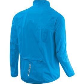 Löffler WPM Pocket Veste de cyclisme Homme, brillant blue